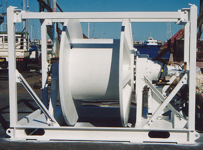 Perth Marine Winches